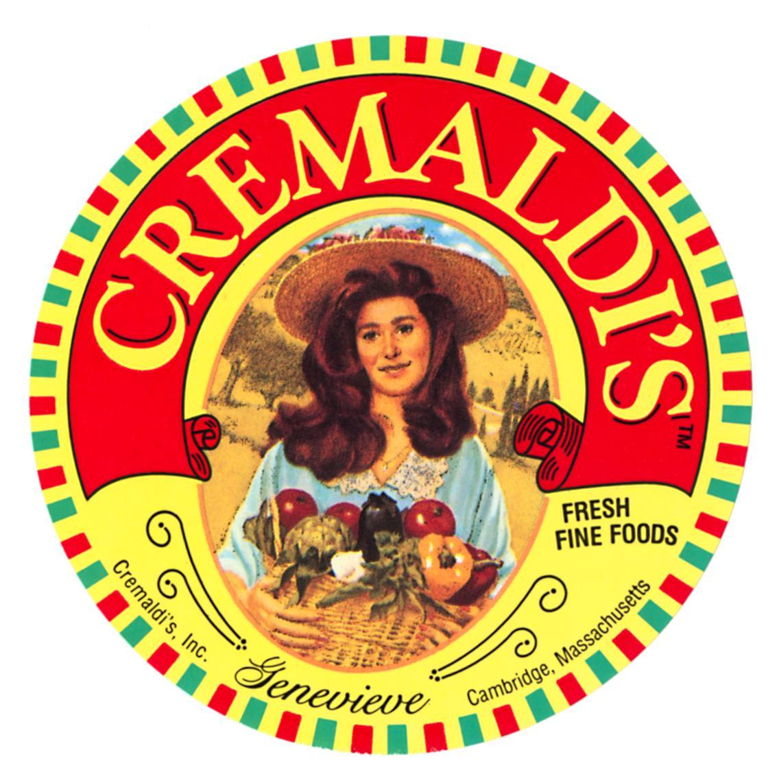 Genevieve Cremaldi